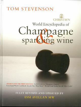 world encyclopedia of champagne sparkling wine vigneti cenci 2015
