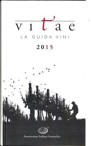 vitae la guida dei vini 2015 vigneti cenci